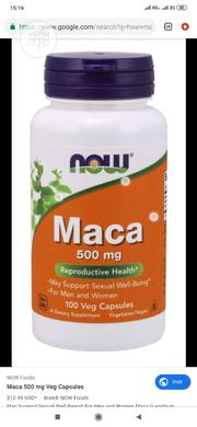Now Maca Bigger Butt Enlargement Product | Sexual Wellness for sale in Lagos State, Lekki Phase 1