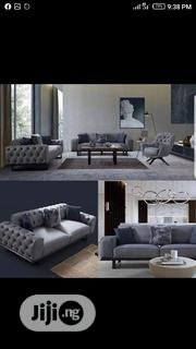 Executive Sofa | Furniture for sale in Lagos State, Lekki Phase 1