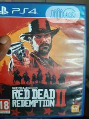 PS4 Red Dead Redemption 2   Video Games for sale in Lagos State, Lagos Mainland