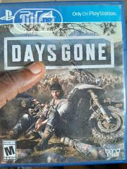 PS4 Days Gone | Video Games for sale in Lagos State, Lagos Mainland