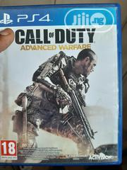 PS4 Call of Duty Advance Warfare | Video Games for sale in Lagos State, Lagos Mainland