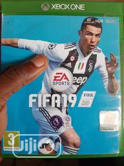 Xbox One FIFA 19 | Video Game Consoles for sale in Lagos State, Lagos Mainland