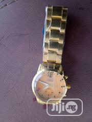 Gold Wrist Watch | Watches for sale in Lagos State, Alimosho