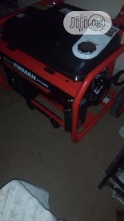 Fireman Generator | Electrical Equipment for sale in Ondo State, Akure