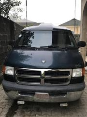 2003 Dodge Ram 1500 Dark Blue   Buses & Microbuses for sale in Lagos State, Magodo