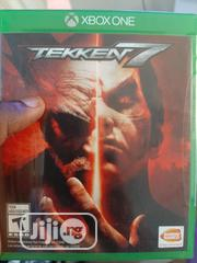 Microsoft Xbox One Tekken 7 | Video Game Consoles for sale in Lagos State