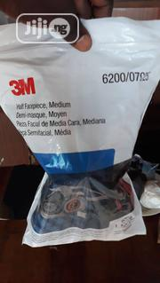 3m Half Nose Mask | Safety Equipment for sale in Lagos State, Lagos Island