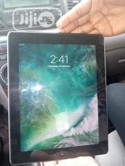 Apple iPad 3 Wi-Fi + Cellular 32 GB Silver   Tablets for sale in Abuja (FCT) State, Central Business District