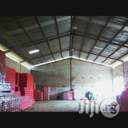 Factory/Warehouse For Sale Or Lease In Aba Abia State   Commercial Property For Rent for sale in Abia State