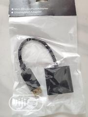 Mini Display Port To HDMI Adapter. | Computer Accessories  for sale in Lagos State, Ajah