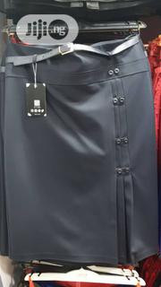 Lovely Turket Corporate Skirt | Clothing for sale in Lagos State, Egbe Idimu