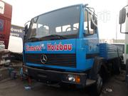 Mercedes Benz Truck 814 1998 | Trucks & Trailers for sale in Lagos State, Apapa