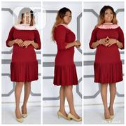 Lovely Simple Gown | Clothing for sale in Lagos State, Gbagada