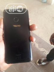 Tecno Camon X Pro 64 GB Black | Mobile Phones for sale in Abuja (FCT) State, Lugbe District