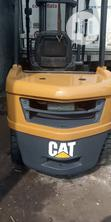 Tokunbo 3 Tons Cat 2011 Model | Heavy Equipment for sale in Ikeja, Lagos State, Nigeria