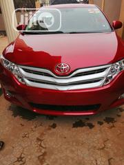 Toyota Venza 2012 V6 Red | Cars for sale in Lagos State, Ikeja