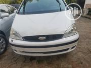 Ford Galaxy 2004 2.3 Viva Automatic White | Cars for sale in Lagos State, Ikeja