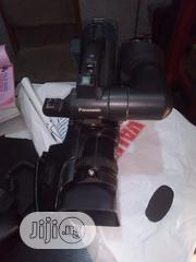 Panasonic Nv-md 10000 3ccd | Photo & Video Cameras for sale in Lagos State, Ikeja