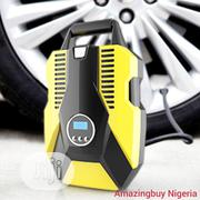Air Comressor 2019 Yellow | Vehicle Parts & Accessories for sale in Oyo State, Ibadan