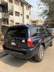 Toyota 4-Runner 2007 Limited 4x4 V6 Blue | Cars for sale in Lagos State, Ikoyi