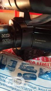 Panasonic Nv-md10000 3ccd | Photo & Video Cameras for sale in Lagos State, Ikeja
