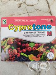 Cyprotone Make You Gain Weight Product | Vitamins & Supplements for sale in Lagos State, Lekki Phase 1