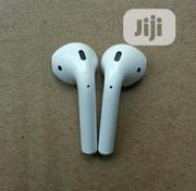 Original Airpod 2 Earbuds For Sale | Headphones for sale in Rivers State, Port-Harcourt