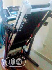 New German 2.5hp Treadmill | Sports Equipment for sale in Lagos State, Surulere
