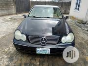 Mercedes-Benz C240 2004 Black | Cars for sale in Rivers State, Port-Harcourt