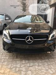 Mercedes-Benz CLA-Class 2015 Black | Cars for sale in Lagos State, Lagos Mainland
