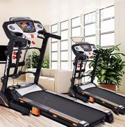 Generic Fitness Treadmill 2.5HP | Sports Equipment for sale in Abuja (FCT) State, Garki 1