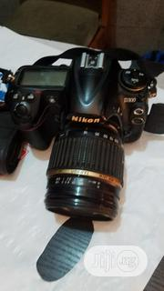 Nikon Dlens Professional Digital Camera | Photo & Video Cameras for sale in Lagos State, Ikeja