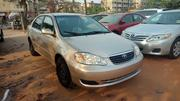 Toyota Corolla 1.4 D-4D Automatic 2005 Gold | Cars for sale in Lagos State, Amuwo-Odofin