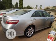 Toyota Camry 2008 Silver | Cars for sale in Lagos State, Ikotun/Igando