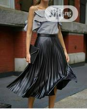 Women Pleated Skirt | Clothing for sale in Lagos State, Lagos Island