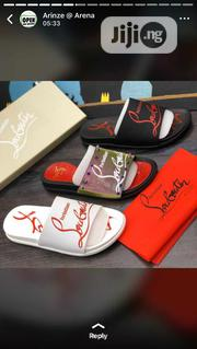 Original Louboutin Slide   Shoes for sale in Lagos State, Lagos Mainland