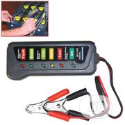 12V Car Battery & Alternator Tester - Test Condition(LED Indicator) | Vehicle Parts & Accessories for sale in Oyo State, Ibadan