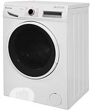 Russell Hobbs 8 Kg Washing And Drying Machine   Manufacturing Equipment for sale in Lagos State, Ojo