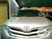 Toyota Venza 2013 XLE AWD V6 Silver | Cars for sale in Lagos State, Lagos Island