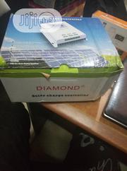 Diamond 60ahs 12/12/48 Charge Controller   Solar Energy for sale in Lagos State, Ojo