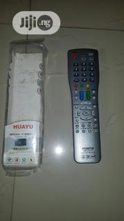 Universal Remote Led Lcd Dvd Satellite | Accessories & Supplies for Electronics for sale in Lagos State, Ikorodu