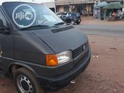 Volkswagen Black | Buses & Microbuses for sale in Edo State, Ikpoba-Okha