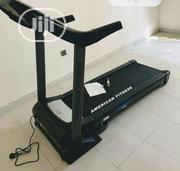3hp Treadmill American Fitness | Sports Equipment for sale in Lagos State, Surulere