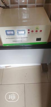 1000watts Inverter | Solar Energy for sale in Lagos State, Ojo