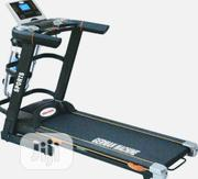German 3hp Treadmill | Sports Equipment for sale in Lagos State, Surulere