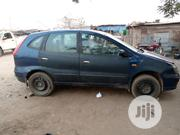 Nissan Almera 2004 Tino Blue | Cars for sale in Oyo State, Oluyole