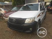 Toyota Hilux 2013 White | Cars for sale in Abuja (FCT) State, Garki 2