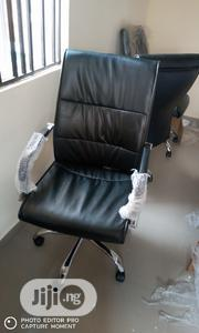 Quality Office Chair | Furniture for sale in Lagos State, Ikotun/Igando