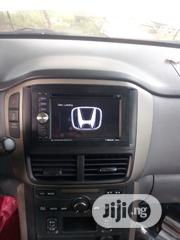 Honda Pilot Dvd With Camera, USB, SD Card And Bluetooth | Vehicle Parts & Accessories for sale in Lagos State, Mushin