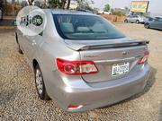 Toyota Corolla 2011 Silver | Cars for sale in Abuja (FCT) State, Gwarinpa